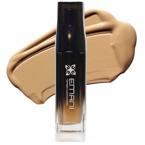 Hydra Wear 12hr liquid foundation