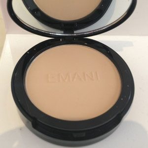 HD Bamboo Setting powder