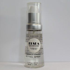 ELSPA Setting Spray