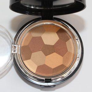 face powder make-up