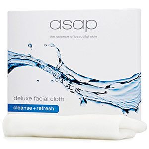 Deluxe Face Cloth by ASAP